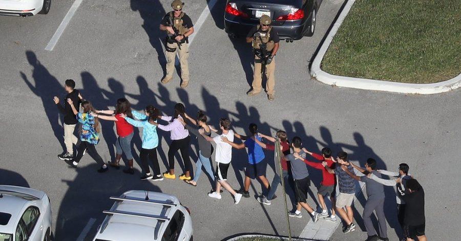 Shooting at Florida High School