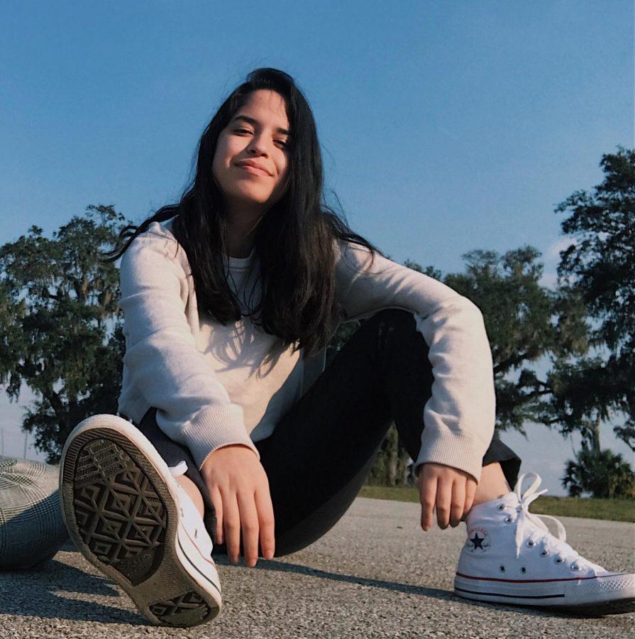 Vanessa Pasos