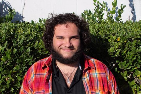 Photo of Ethan Baez