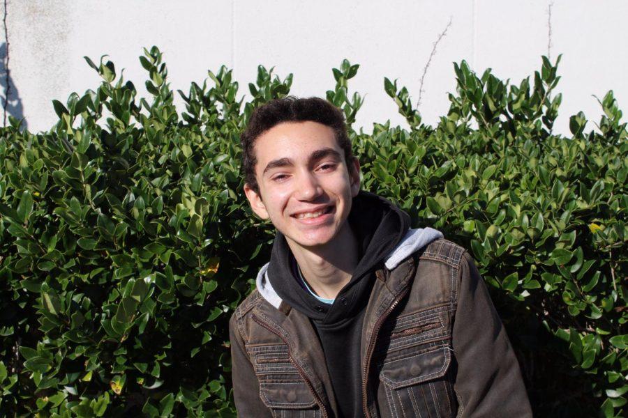 Dominic Aleksic