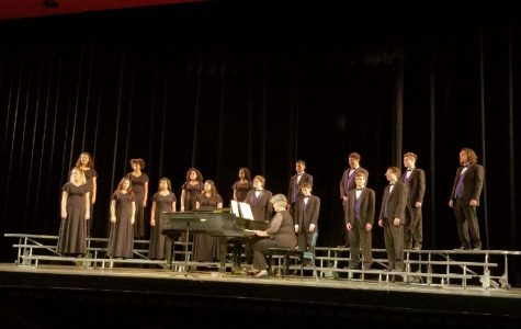 Vocal Pre-MPA Concert