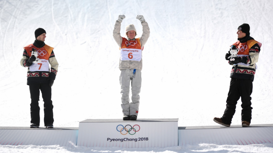 Team USA Takes Home Medals in PyeongChang! – The OCSA Ledger