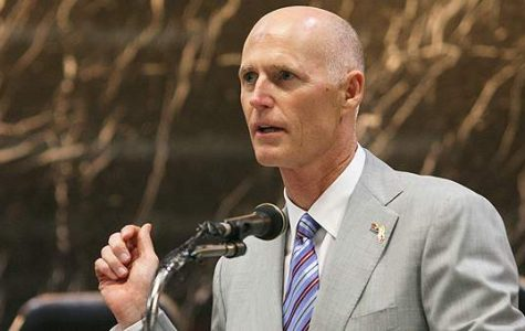 Florida Governor Announces New Safety Plan