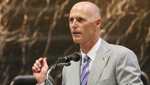 Florida Governor Announces New Safety Plan