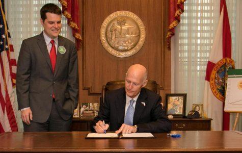 Florida Legislation Cuts the Arts Even More