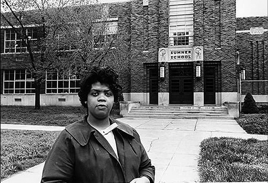 A Farewell to Linda Brown