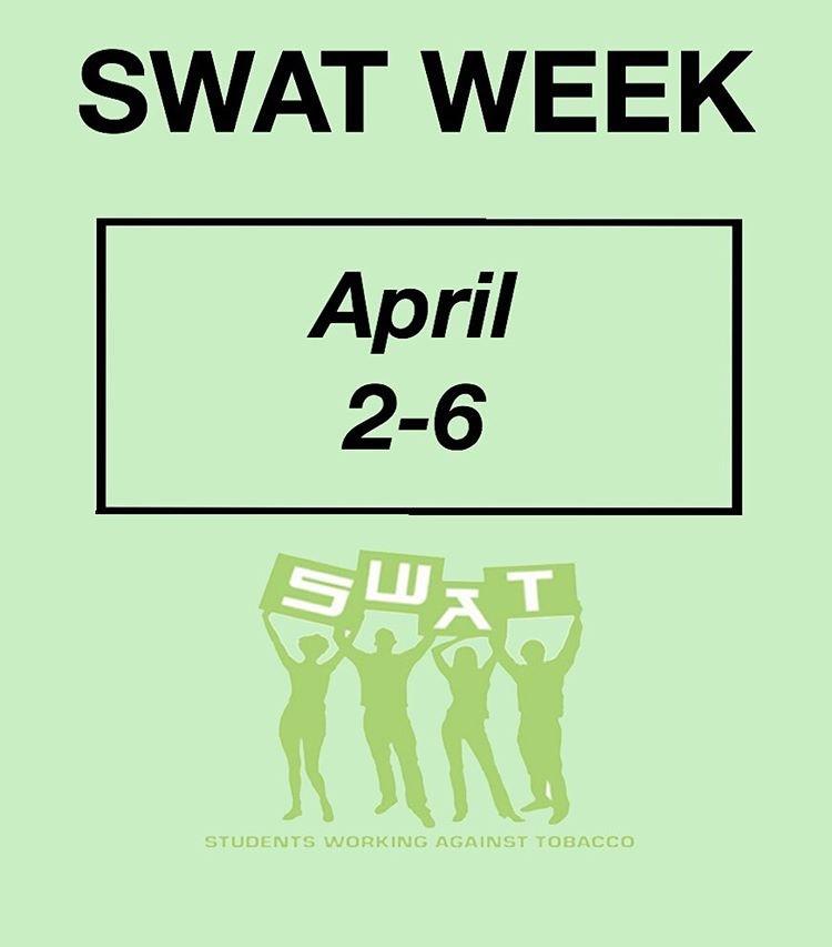 SWAT Week takes OCSA