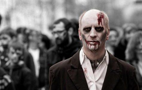 Zombies on the Streets of Romania?