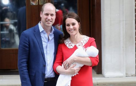 Royal Baby's Name Revealed