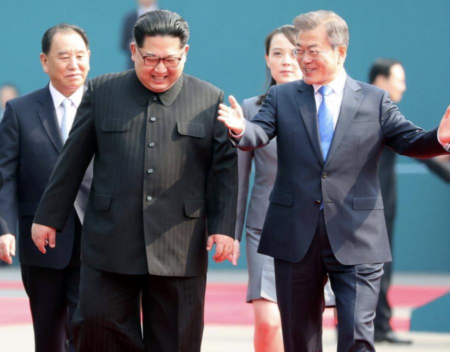 No Nukes in North Korea