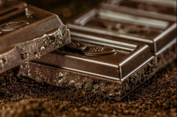 Dark Chocolate Can Improve Health