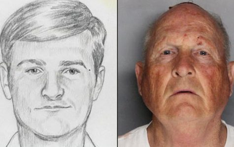 Notorious Unsolved String Of Crimes Solved; Golden State Killer Found