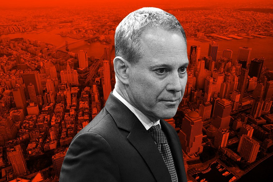 New York's Attorney General Resigns After Abuse Scandal