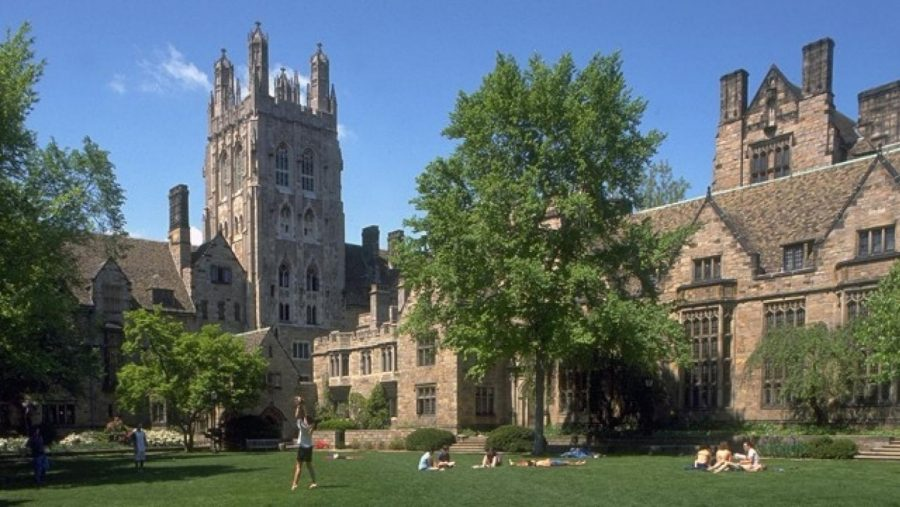Yale Student Calls Police on Fellow Black Peer