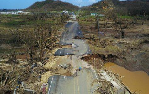 Puerto Rico's Death Toll Rises