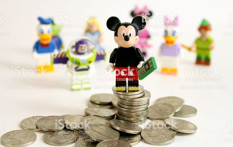 Disney Pays for Tuition for 80,000 Workers