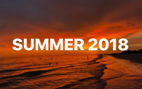 Catch Up On Your Missed Summer News