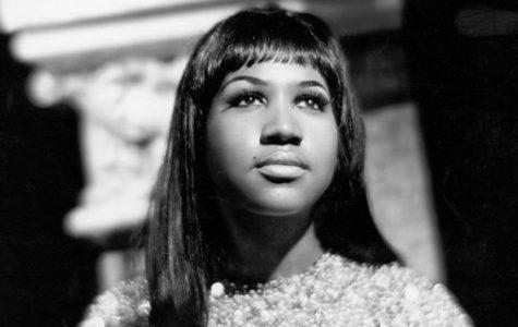 R-E-S-P-E-C-T for the late Queen of Soul, Aretha Franklin.