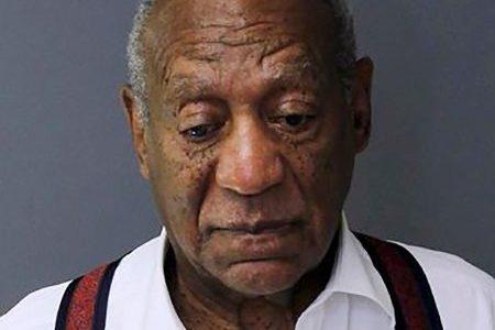Bill Cosby's Sentencing