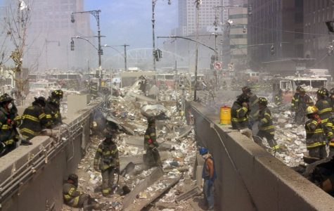 First Responders Die of 9/11 Related Causes