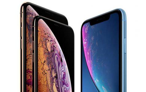 Iphone Xs Charging problem