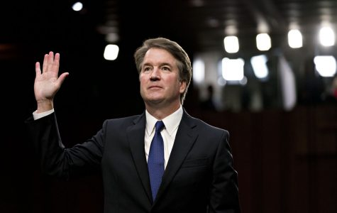 Kavanaugh's Confirmation: Know the Story.