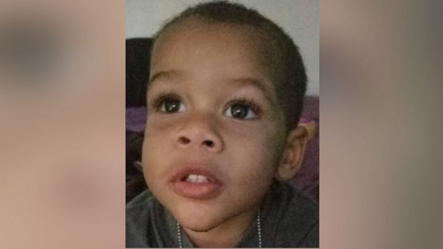 Missing Two Year Old Found Dead