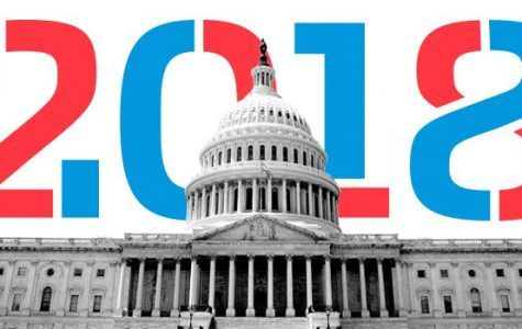 All Eyes are on the 2018 Midterm Election