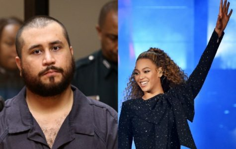 George Zimmerman Threatens The Carters