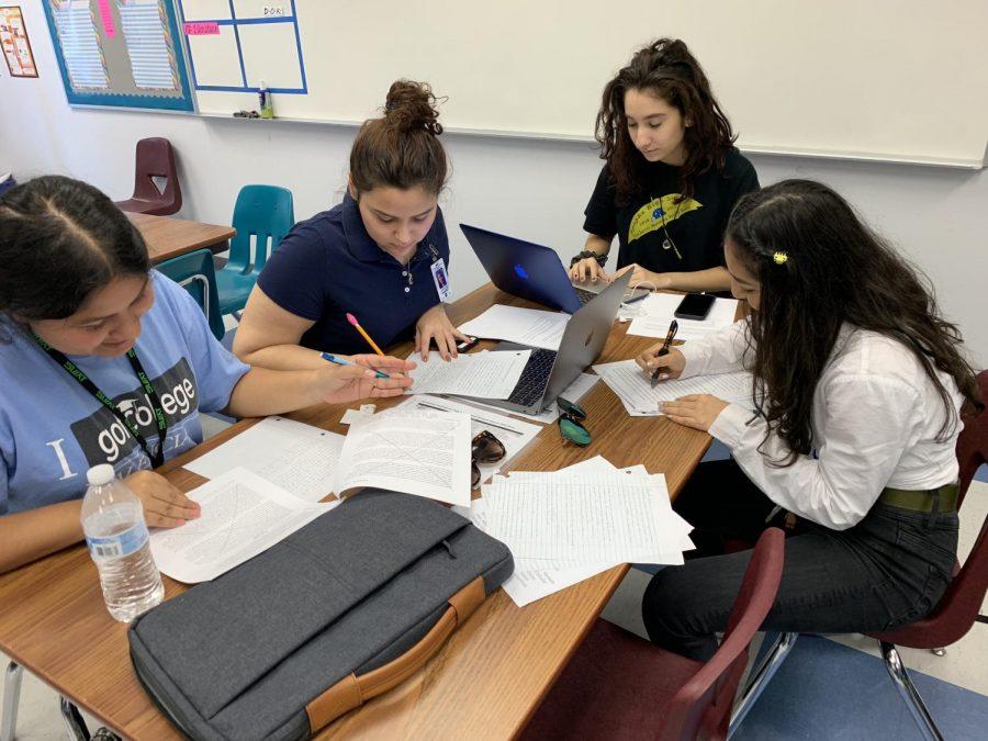 OCSA as a Capstone School