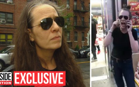 Cornerstore Caroline & The Other Opressors, Stop Calling the Cops on Black People