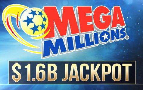 Mystery Person Wins Mega Millions