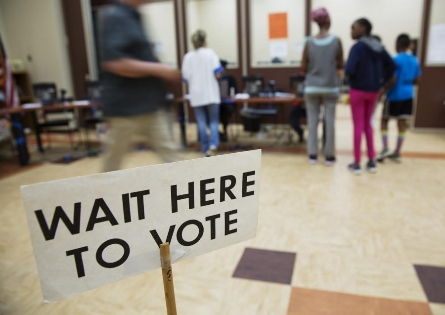 Voter Suppression, Explained as it Prevails