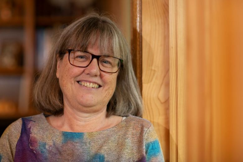 First Woman to Win the Nobel Prize in Physics Since 1963