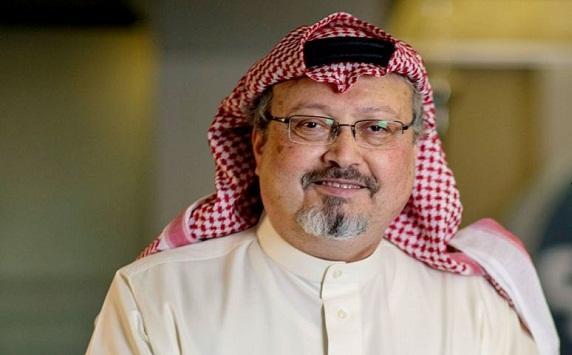 Jamal Khashoggi, The missing Saudi Arabian journalist who went missing last Tuesday.