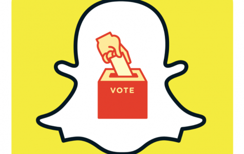 Snapchat=Voters