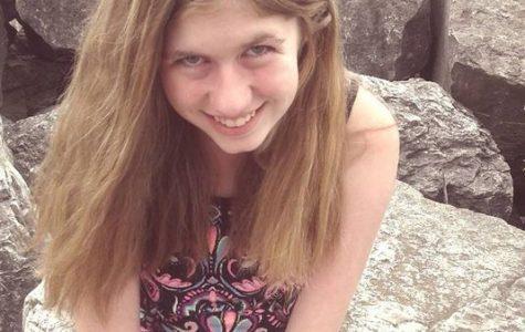 Jayme Closs: Missing