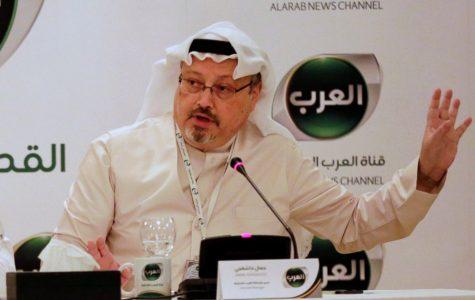 The Alleged Murder of Jamal Khashoggi
