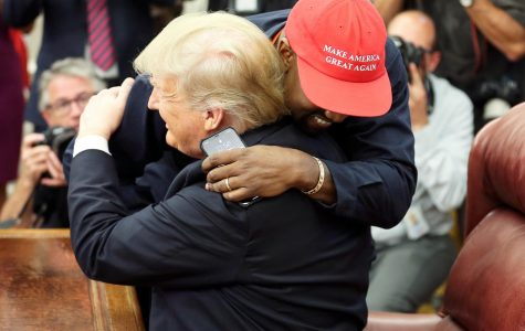 Kanye West's Lunch With President Trump