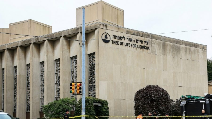 The Pittsburgh Synagogue Shooting: Point-Blank Anti-Semitism
