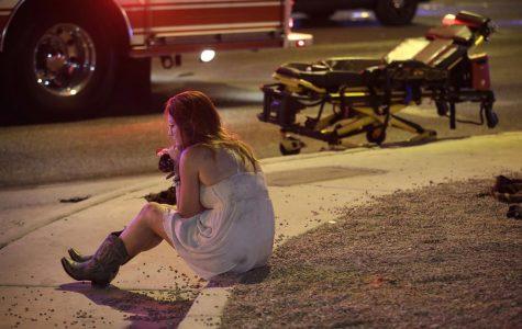One Year Since Las Vegas Massacre