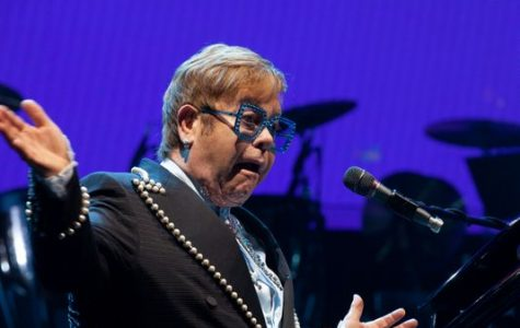 Elton John Cancels His Show