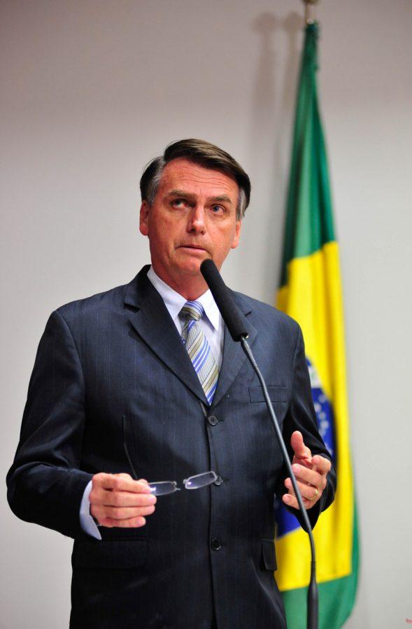 14/10/2014 Grande Expediente - Dep. Jair Bolsonaro (PP-RJ)