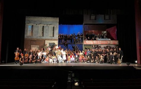 A Walk On the West Side: West Side Story Review