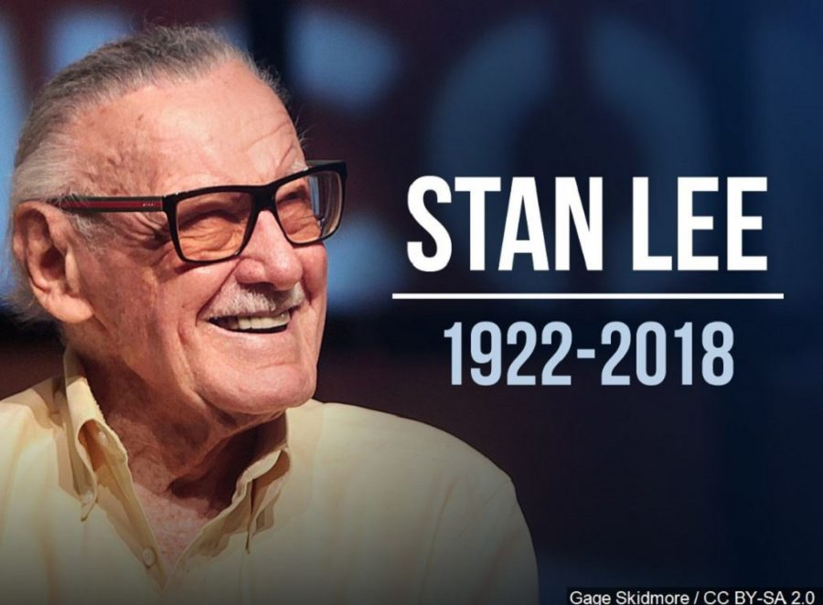 Stan Lee, Marvel Icon, Dead at 95