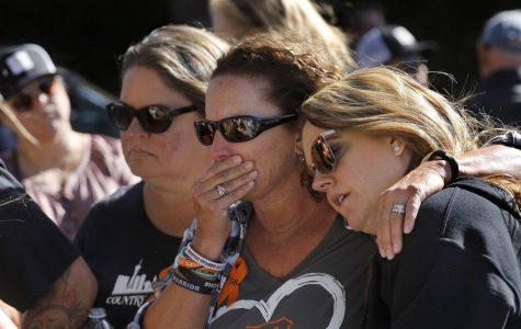 Thousand Oaks Mass Shooting Sparks Debate on Gun Control