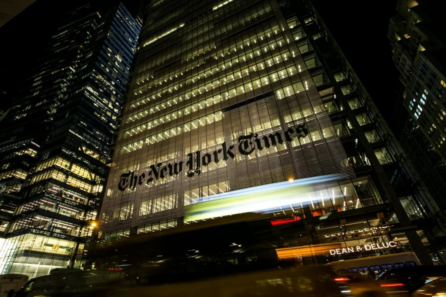 New York Times Reaches 4 Million Subscribers