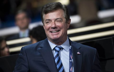 Paul Manafort: Found Guilty On Eight Counts