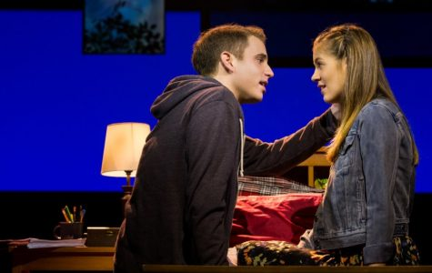 Dear Evan Hansen is Becoming A Movie