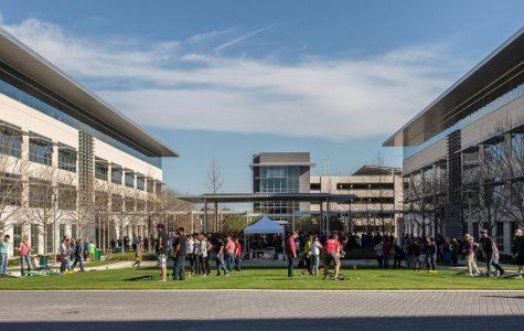 Apple Expansion Under Way
